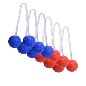 Golf Ladder Toss Game - Replacement Soft Bolos