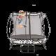 3m Compact Round Springfree Trampoline