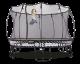 Tgoma - 4.5m Jumbo Round Springfree Smart Trampoline