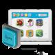 Springfree Trampoline Tgoma Smart Trampoline Kit